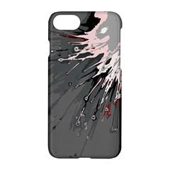 Big Bang Apple Iphone 7 Hardshell Case by ValentinaDesign