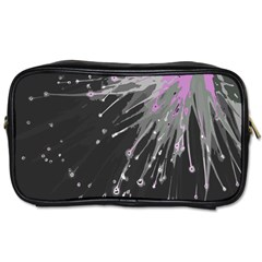 Big Bang Toiletries Bags by ValentinaDesign