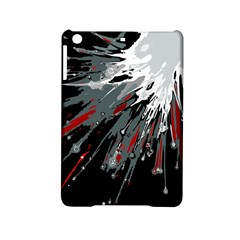 Big Bang Ipad Mini 2 Hardshell Cases by ValentinaDesign