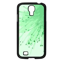 Big Bang Samsung Galaxy S4 I9500/ I9505 Case (black) by ValentinaDesign