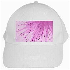 Big Bang White Cap by ValentinaDesign