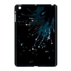 Big Bang Apple Ipad Mini Case (black) by ValentinaDesign
