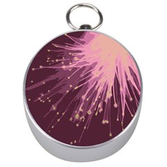 Big Bang Silver Compasses by ValentinaDesign