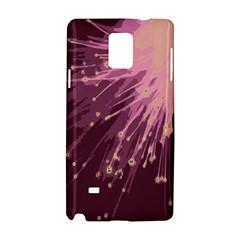 Big Bang Samsung Galaxy Note 4 Hardshell Case by ValentinaDesign