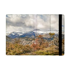 Forest And Snowy Mountains, Patagonia, Argentina Ipad Mini 2 Flip Cases by dflcprints