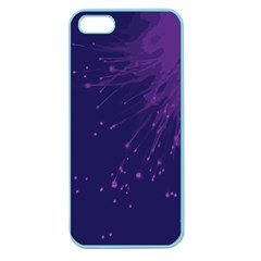 Big Bang Apple Seamless Iphone 5 Case (color) by ValentinaDesign