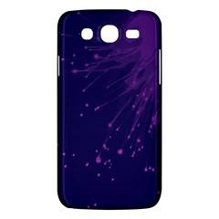 Big Bang Samsung Galaxy Mega 5 8 I9152 Hardshell Case  by ValentinaDesign