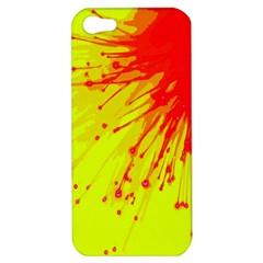 Big Bang Apple Iphone 5 Hardshell Case by ValentinaDesign
