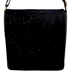 Big Bang Flap Messenger Bag (s) by ValentinaDesign
