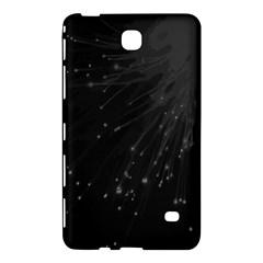 Big Bang Samsung Galaxy Tab 4 (8 ) Hardshell Case  by ValentinaDesign