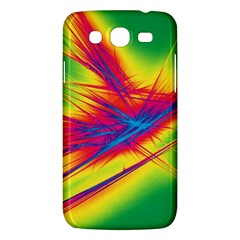 Big Bang Samsung Galaxy Mega 5 8 I9152 Hardshell Case  by ValentinaDesign