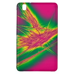 Big Bang Samsung Galaxy Tab Pro 8 4 Hardshell Case by ValentinaDesign