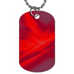 Big Bang Dog Tag (two Sides) by ValentinaDesign