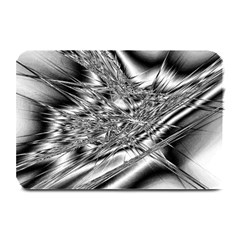 Big Bang Plate Mats by ValentinaDesign