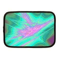 Big Bang Netbook Case (medium)  by ValentinaDesign
