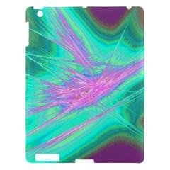 Big Bang Apple Ipad 3/4 Hardshell Case by ValentinaDesign