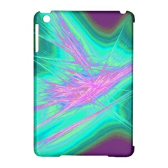 Big Bang Apple Ipad Mini Hardshell Case (compatible With Smart Cover) by ValentinaDesign