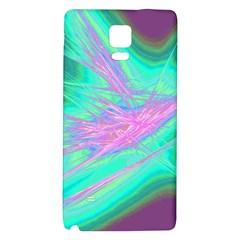 Big Bang Galaxy Note 4 Back Case by ValentinaDesign