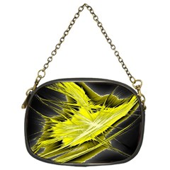 Big Bang Chain Purses (one Side)  by ValentinaDesign