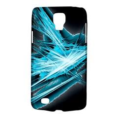 Big Bang Galaxy S4 Active by ValentinaDesign