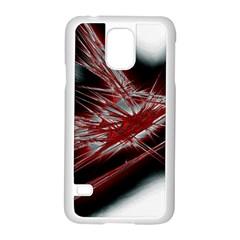 Big Bang Samsung Galaxy S5 Case (white) by ValentinaDesign