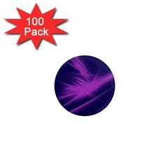 Big Bang 1  Mini Magnets (100 Pack)  by ValentinaDesign
