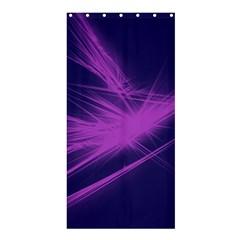 Big Bang Shower Curtain 36  X 72  (stall)  by ValentinaDesign