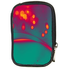Lights Compact Camera Cases by ValentinaDesign
