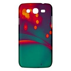 Lights Samsung Galaxy Mega 5 8 I9152 Hardshell Case  by ValentinaDesign