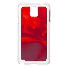 Lights Samsung Galaxy Note 3 N9005 Case (white) by ValentinaDesign