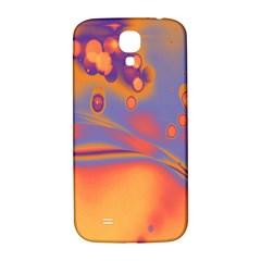 Lights Samsung Galaxy S4 I9500/i9505  Hardshell Back Case by ValentinaDesign