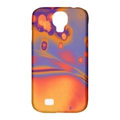 Lights Samsung Galaxy S4 Classic Hardshell Case (pc+silicone) by ValentinaDesign