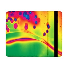 Lights Samsung Galaxy Tab Pro 8 4  Flip Case by ValentinaDesign