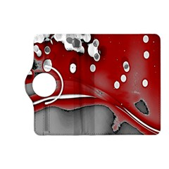 Lights Kindle Fire Hd (2013) Flip 360 Case by ValentinaDesign
