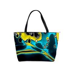 Lights Shoulder Handbags by ValentinaDesign