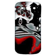 Lights Samsung Galaxy S3 S Iii Classic Hardshell Back Case by ValentinaDesign