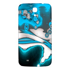 Lights Samsung Galaxy Mega I9200 Hardshell Back Case by ValentinaDesign