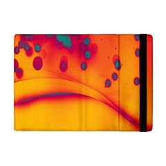 Lights Apple Ipad Mini Flip Case by ValentinaDesign