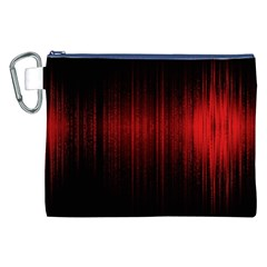 Lights Canvas Cosmetic Bag (xxl) by ValentinaDesign