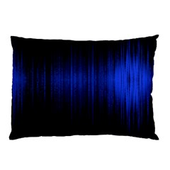 Lights Pillow Case by ValentinaDesign