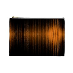 Light Cosmetic Bag (large)  by ValentinaDesign