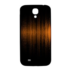 Light Samsung Galaxy S4 I9500/i9505  Hardshell Back Case by ValentinaDesign