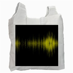 Light Recycle Bag (two Side)  by ValentinaDesign