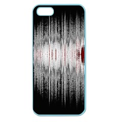 Light Apple Seamless Iphone 5 Case (color) by ValentinaDesign