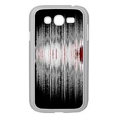 Light Samsung Galaxy Grand Duos I9082 Case (white) by ValentinaDesign