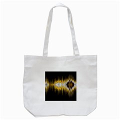 Light Tote Bag (white) by ValentinaDesign