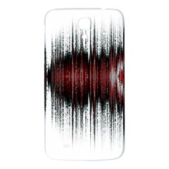 Light Samsung Galaxy Mega I9200 Hardshell Back Case by ValentinaDesign