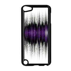 Light Apple Ipod Touch 5 Case (black) by ValentinaDesign