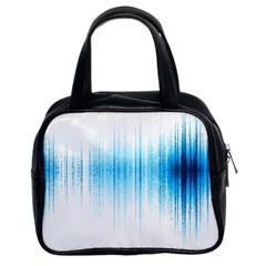 Light Classic Handbags (2 Sides) by ValentinaDesign