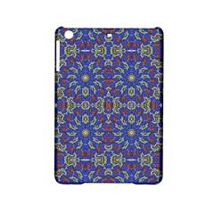 Colorful Ethnic Design Ipad Mini 2 Hardshell Cases by dflcprints